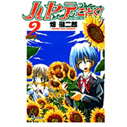 ハヤテのごとく!<2>(少年サンデーコミックス) [コミック]