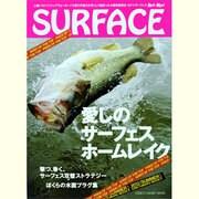 RodandReel SURFACE VOL.2(CHIKYU-MARU MOOK) [ムックその他]