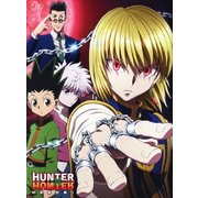 HUNTER×HUNTER 幻影旅団編Ⅰ Blu-ray BOX