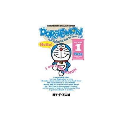 DORAEMON<1>(小学館 イングリッシュコミックス) [コミック]