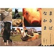 まきばなかま―Farm Animal's Life [単行本]