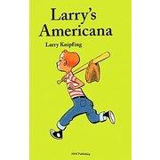 Larry's Americana [単行本]