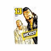 WORST 13(少年チャンピオン・コミックス) [コミック]