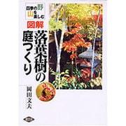 図解落葉樹の庭つくり-四季の野山を楽しむ [単行本]