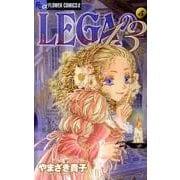 LEGAの13<5>(フラワーコミックス α) [コミック]