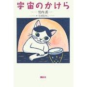 宇宙のかけら(ブルーバックスピース) [単行本]