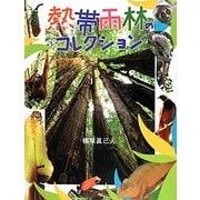 熱帯雨林のコレクション(ふしぎコレクション〈7〉) [絵本]