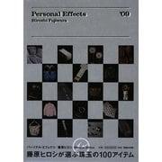 Personal Effects [単行本]