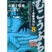 むこうぶち 8(近代麻雀コミックス) [コミック]