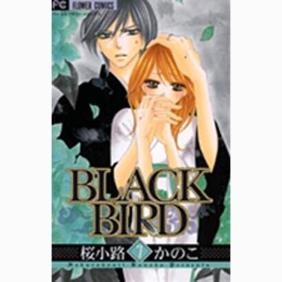BLACK BIRD<7>(フラワーコミックス) [コミック]