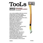TooLs―REAL STUFF for FUTURE CLASSICS USERS GUIDE BOOK〈2012〉 [単行本]