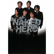 JAE NAKED HERO [単行本]