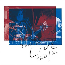 高野寛+伊藤大助/TKN+DSK Live2012