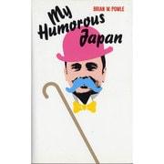 My Humorous Japan [単行本]