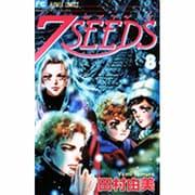 7SEEDS<8>(フラワーコミックス) [コミック]
