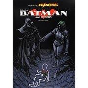 フラッシュポイント:バットマン [コミック]