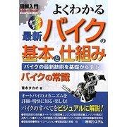 図解入門 よくわかる最新バイクの基本と仕組み(How-nual Visual Guide Book) [単行本]