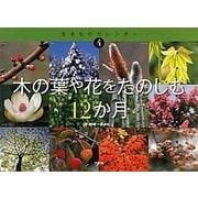 木の葉や花をたのしむ12か月(生きものカレンダー〈4〉) [絵本]