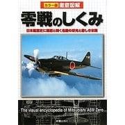 徹底図解 零戦のしくみ―日本航空史に燦然と輝く名機の栄光と悲しき末期 [単行本]