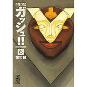 金色のガッシュ!! 6(講談社漫画文庫 ら 1-6) [文庫]