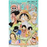 ONE PIECE 60(ジャンプコミックス) [コミック]