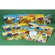 たたかう恐竜たち(全17巻)