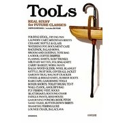 TooLs―REAL STUFF for FUTURE CLASSICS USERS GUIDE BOOK [単行本]