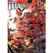 DCユニバース:レガシーズ〈Vol.1〉 [コミック]