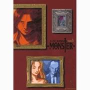 MONSTER 6 完全版(ビッグコミックススペシャル) [コミック]