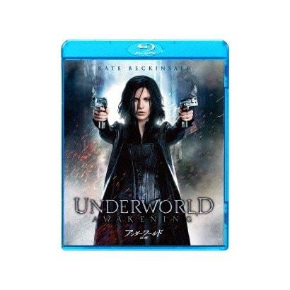 アンダーワールド 覚醒 [Blu-ray Disc]