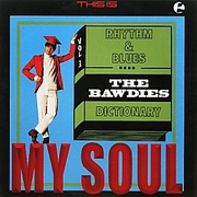 THE BAWDIES:THIS IS MY SOUL(P-Vine BOOKs) [単行本]
