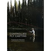 CONTROLLED FLY CASTING [単行本]