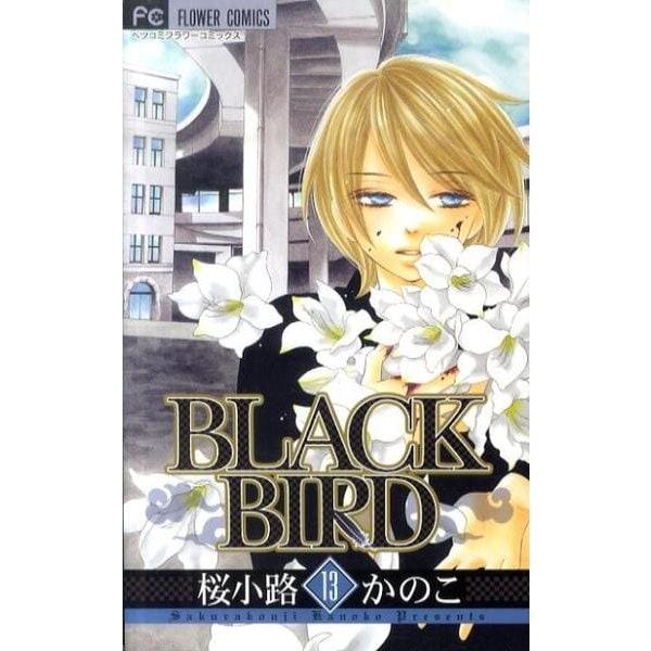 BLACK BIRD<13>(フラワーコミックス) [コミック]