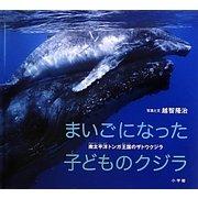 まいごになった子どものクジラ―南太平洋トンガ王国のザトウクジラ(小学館の図鑑NEOの科学絵本) [絵本]
