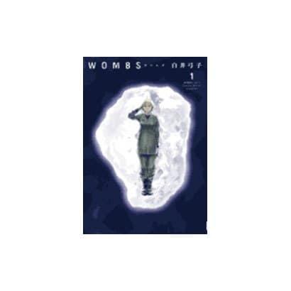WOMBS<1>(IKKI COMIX) [コミック]