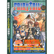 FAIRY TAIL 33 特装版 [コミック]