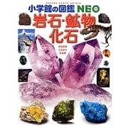 岩石・鉱物・化石(小学館の図鑑NEO〈18〉) [図鑑]