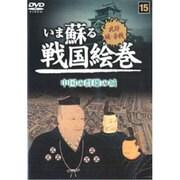 いま蘇る戦国絵巻 15 中国の群雄の城