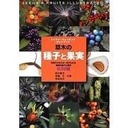草木の種子と果実―形態や大きさが一目でわかる植物の種子と果実632種(ネイチャーウォッチングガイドブック) [図鑑]