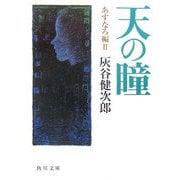 天の瞳―あすなろ編〈2〉(角川文庫) [文庫]
