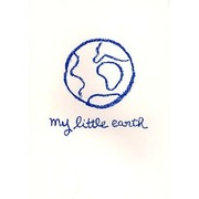 my little earth [単行本]