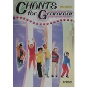 CHANTS for Grammar―テキスト&準拠CD
