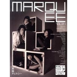 MARQUEE vol.84 [全集叢書]