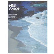 +81 Voyage South Africa issue [単行本]