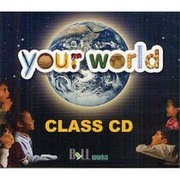 your world CLASS[CD]