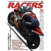 RACERS volume8 (2011)(SAN-EI MOOK) [ムックその他]