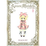 Rozen Maiden 6 新装版(ヤングジャンプコミックス) [コミック]