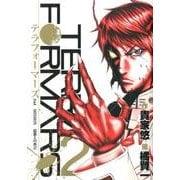 テラフォーマーズ 2(ヤングジャンプコミックス) [コミック]