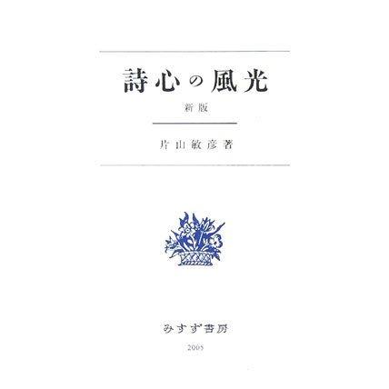 詩心の風光 新版 [単行本]