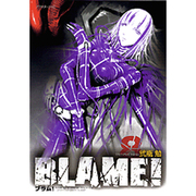 BLAME 8(アフタヌーンKC) [コミック]